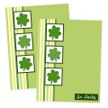 Easy Print St. Patrick's Day Card 1