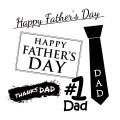 Printable Sayings for Father's Day