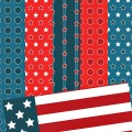 Printable 4th of July Papers