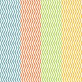 Chevrons Printable Paper Pack
