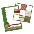 Printable Christmas Photo Cards
