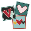 V-Day Pocket Cards